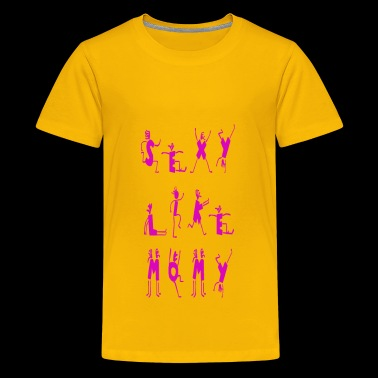 Mommy - Kids' Premium T-Shirt
