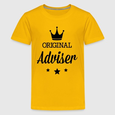 Original adviser - Kids' Premium T-Shirt