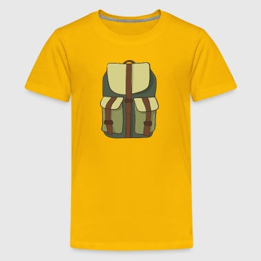 backpack - Kids' Premium T-Shirt