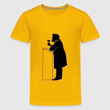 Auctioneer - Kids' Premium T-Shirt