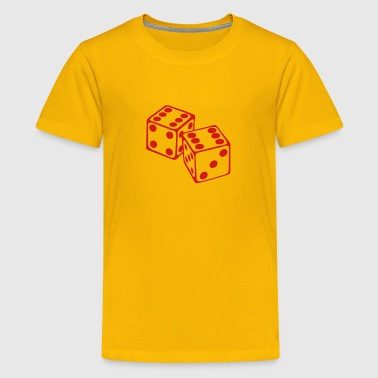game of the 1223 rigged pip - Kids' Premium T-Shirt