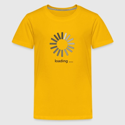 poster 1 loading - Kids' Premium T-Shirt