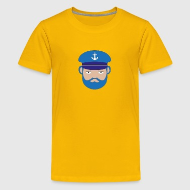 captain - Kids' Premium T-Shirt
