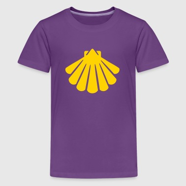 Shell - Kids' Premium T-Shirt