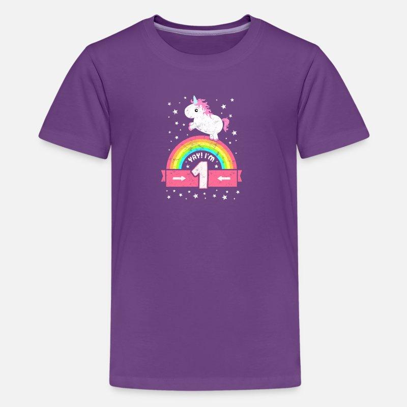 1st Birthday T Shirts
