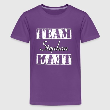 Team Stephan - Kids' Premium T-Shirt