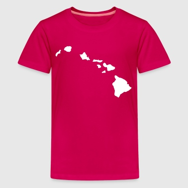 Hawaii - Kids' Premium T-Shirt