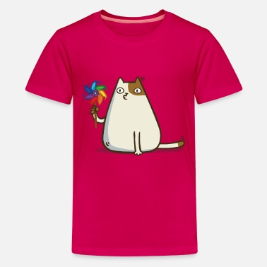Favorites For Her Friday Cat №10 - Kids' Premium T-Shirt