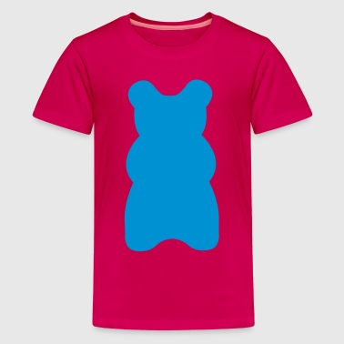 Gummy Bear - Kids' Premium T-Shirt