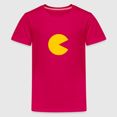 Pac Man - Kids' Premium T-Shirt