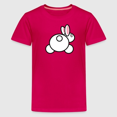 Baby Got Back : Rabbit - Kids' Premium T-Shirt