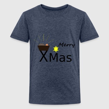 merry xmas - Kids' Premium T-Shirt