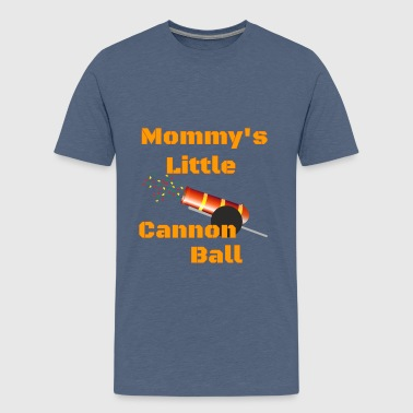 Mommy s little - Kids' Premium T-Shirt