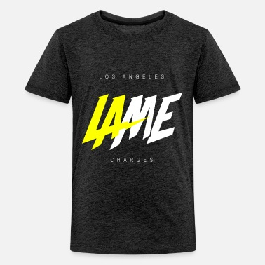 Lame lame - Kids' Premium T-Shirt