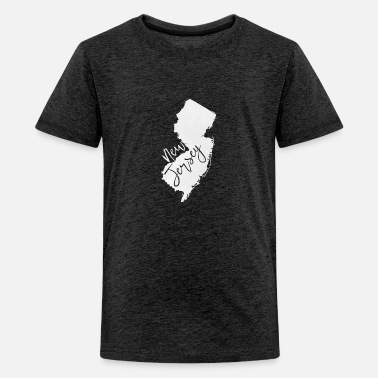 New Jersey - Kids' Premium T-Shirt