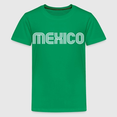 Mexico - Kids' Premium T-Shirt