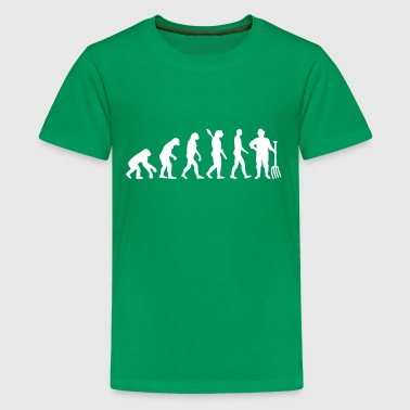 Farmer - Kids' Premium T-Shirt