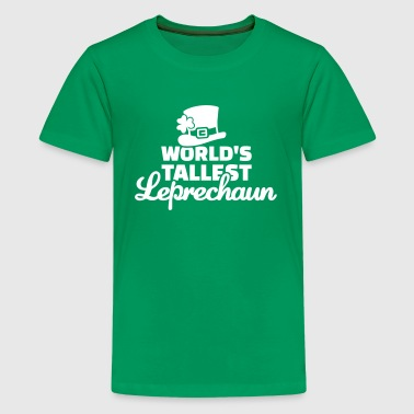Leprechaun - Kids' Premium T-Shirt