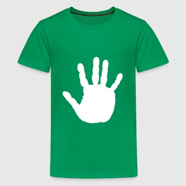 Handprint - Kids' Premium T-Shirt