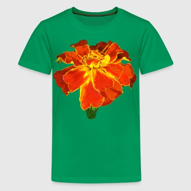 One French Marigold - Kids' Premium T-Shirt