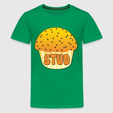 Stud Muffin - Kids' Premium T-Shirt