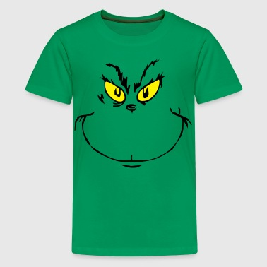 The Grinch thegrinch - Kids' Premium T-Shirt