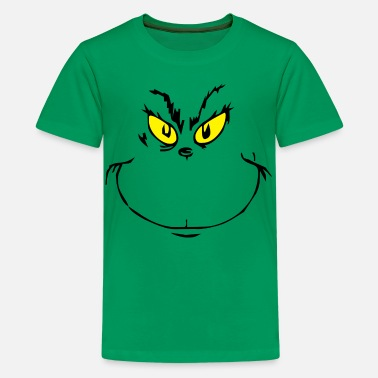 Grinch thegrinch - Kids' Premium T-Shirt