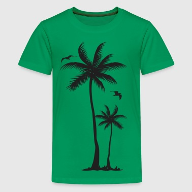 beach - Kids' Premium T-Shirt