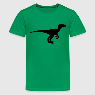 Raptor  - Kids' Premium T-Shirt