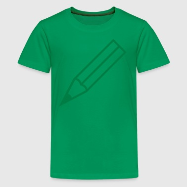 pencil - Kids' Premium T-Shirt