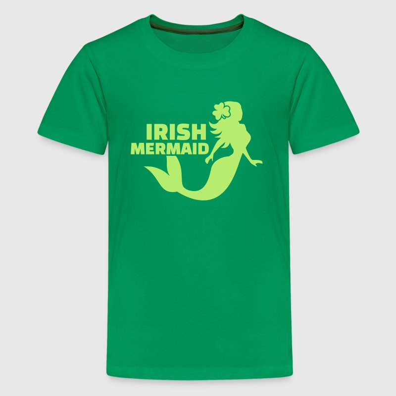 Irish - Kids' Premium T-Shirt
