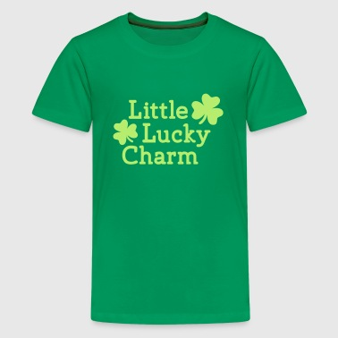 Little Lucky charm - Kids' Premium T-Shirt