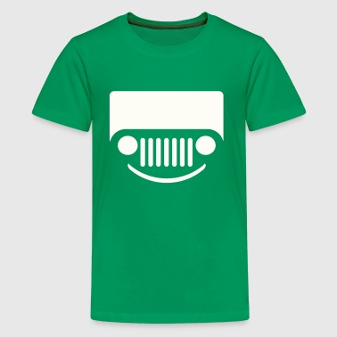 smile - Kids' Premium T-Shirt