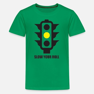 Traffic Light Traffic Light - Kids' Premium T-Shirt