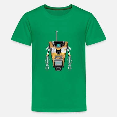 Borderlands 2 Robot - Kids' Premium T-Shirt