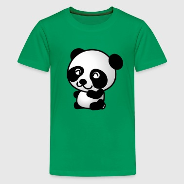 Baby Animal Collection - Kids' Premium T-Shirt