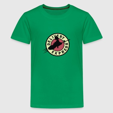 Fly Delivery Express - Kids' Premium T-Shirt