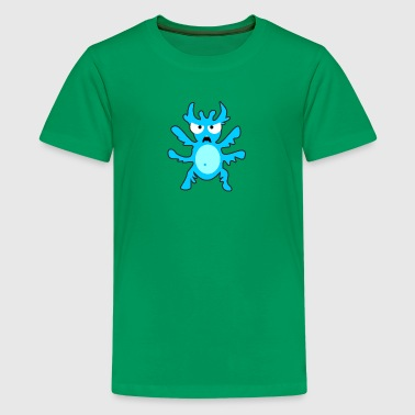 beetle - Kids' Premium T-Shirt