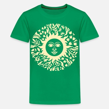 Mother Mother Earth - Kids' Premium T-Shirt