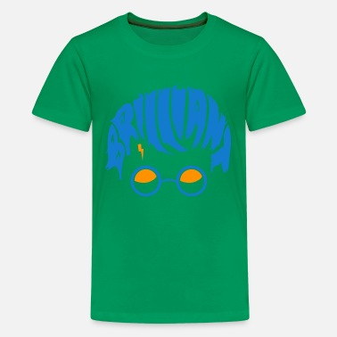 Brilliant Brilliant - Kids' Premium T-Shirt