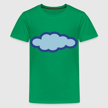 Cloud - Kids' Premium T-Shirt