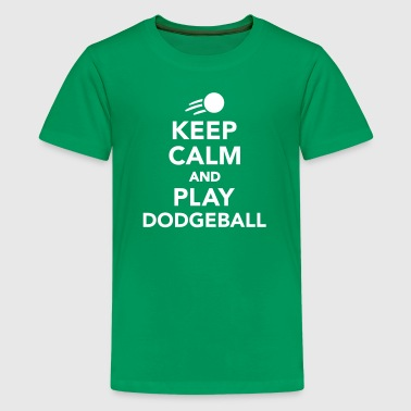 Dodgeball - Kids' Premium T-Shirt