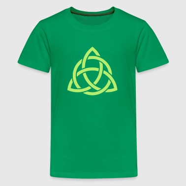 Celtic knot - Kids' Premium T-Shirt