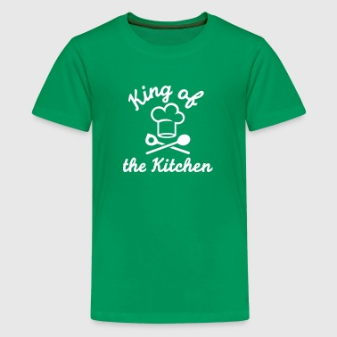 Kitchen - Kids' Premium T-Shirt