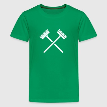 Broom - Kids' Premium T-Shirt