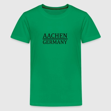 Aachen - Germany - Kids' Premium T-Shirt