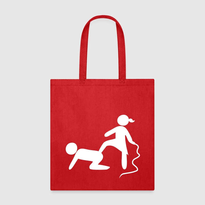 marriage wedding husband wife whip lash - Tote Bag