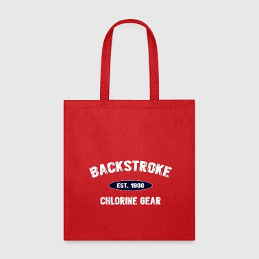 Backstroke est. 1900 - Tote Bag