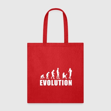 EVOLUTION CAREER WOMAN - Tote Bag