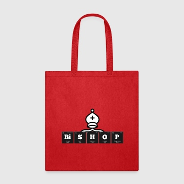 Hydrogen Periodic Elements: BiSHOP - Tote Bag